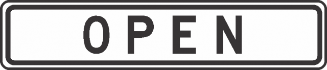 open-1