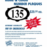 Address-Plaque-flyer-for-Property-mgt-